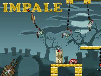Impale
