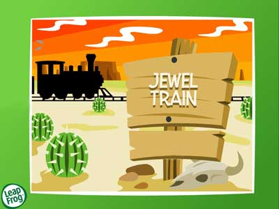 jewel train