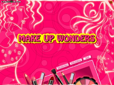 Make Up Wonders