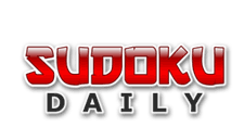 Sudoku Daily