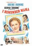 I Remember Mama (1948) Poster