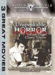 Unspeakable movies in Italy
