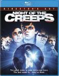 Night of the Creeps movies in France
