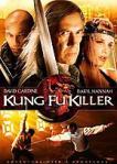 فيلم Kung Fu Killer