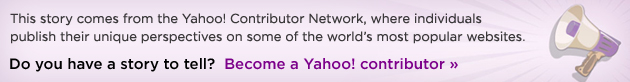 Yahoo! Contributor Network