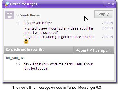 Yahoo Messenger 11 Beta Download With Full Offline