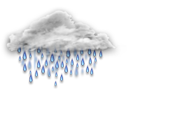 weather volvic