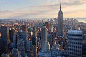 Worst Cities for Bed   Bugs: New York