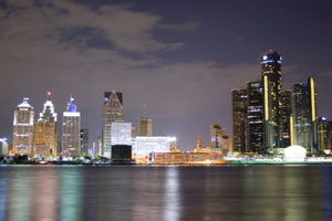 Most Affordable Cities: Detroit, Mich.