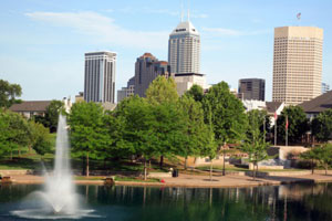 Most Affordable Cities: Indianapolis