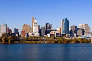 Most Affordable Cities: Cincinnati