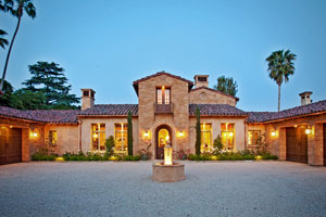 Amestoy Estates House, Photo: Realtor.com