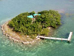 Charlie's Island