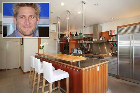 curtis stone girlfriend 2011. 2010 Curtis Stone Cooking