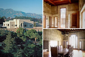 Ennis House, Photo: Realtor.com