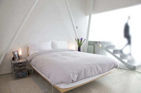 Bedroom Berkshire Liftoff