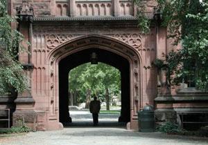 Princeton, Princeton, New Jersey