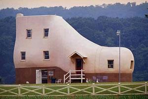Shoe House - 197 Shoe House Rd, Hellam, PA