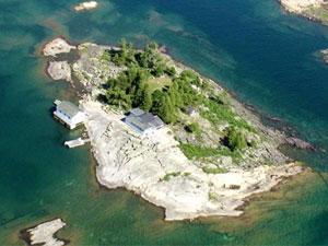 Snug Harbour Island