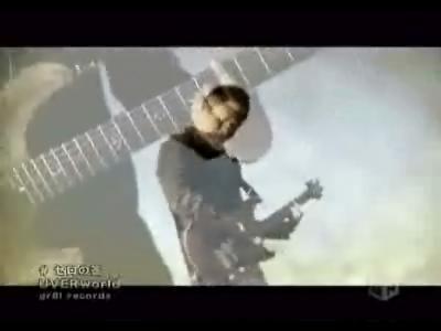 UVERworld(ウーバーワールド) 「ゼロの答」 PV無料視聴 音楽動画