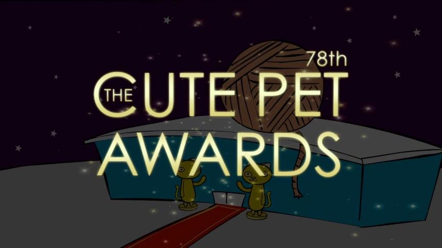 Ultra Kawaii - 78th Annual Cute Pet Awards @ Yahoo! Video