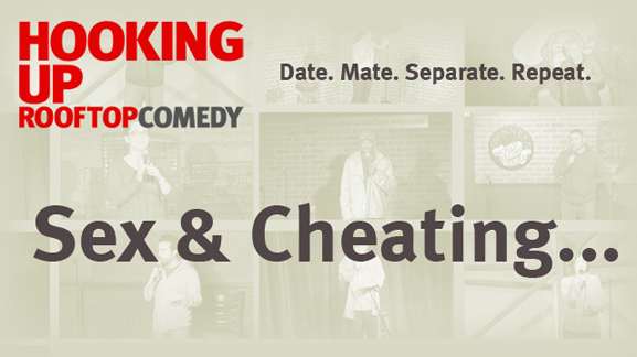 Sex, Marriage, Cheating and Writing To Mom view on video.yahoo.com tube online.
