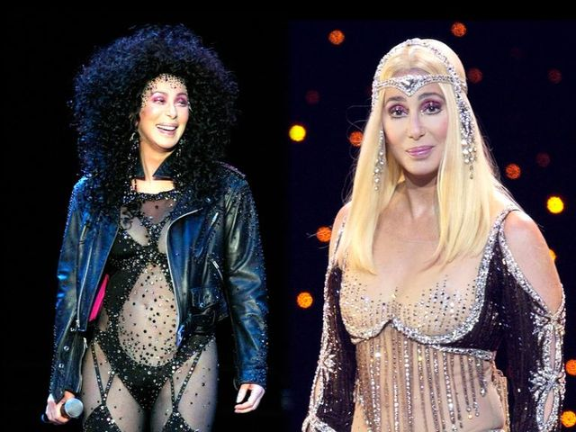 Cher: Crimes against Fashion