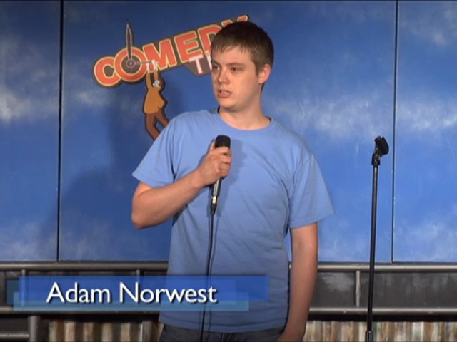 Man-Up Stand-Up S01E01, Part 3 view on video.yahoo.com tube online.