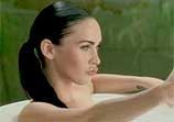 Motorola - Megan Fox @ Yahoo! Video