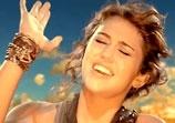 Клип Miley Cyrus - The Climb
