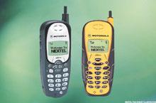 Motorola Nextel i500