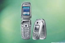 Samsung SGH X800