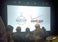 Verizon gets the iPhone