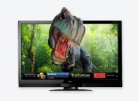 """Vizio's """"passive"""" 3D TV"""