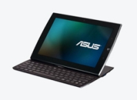 Asus's first of four tablet computers