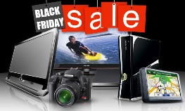 Get a jump start on Black Friday 2010