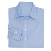 Brooks Brothers No-Iron Shirt