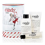 Candy Cane Gift Set