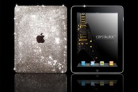 Crystal Roc iPad Case