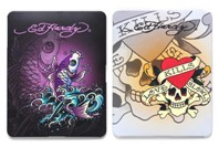 Ed Hardy iPad Case