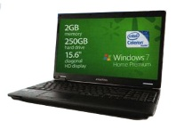 eMachines eME528-2325 15.6-inch notebook