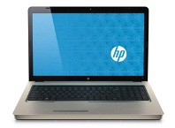 HP G72-B66US Notebook