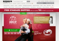 Kohls.com Cyber Monday Sales and Deals