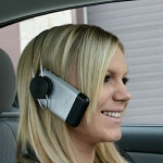 Cell-Mate Headset