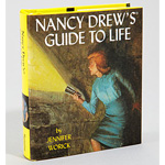 Nancy Drew's Guide to Life Book