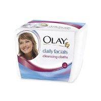 Olay Daily Facials Cloths