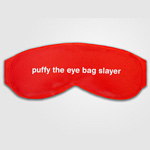 Gift Idea for the Fashionista: Puffy the Eye Bag Slayer