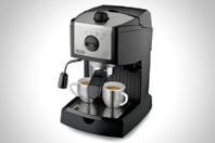 Coffee makers pay for themselves in 2 months