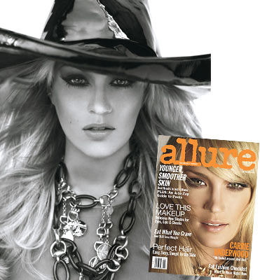 Re: Carrie Underwood nose job?