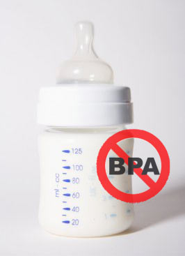 no bpa baby bottle